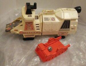 VTG-1977-GI-JOE-SUPER-JOE-ROCKET-COMMAND-CENTER-HASBRO-TOY-1970-039-s-SOLD-AS-IS