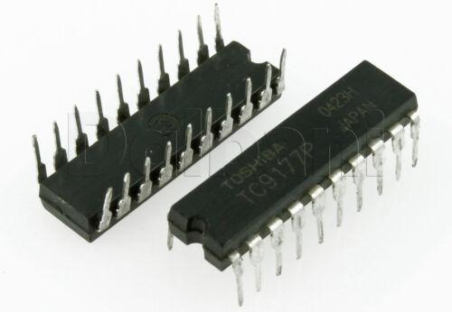 TC9177P Original Pulled Toshiba Integrated Circuit