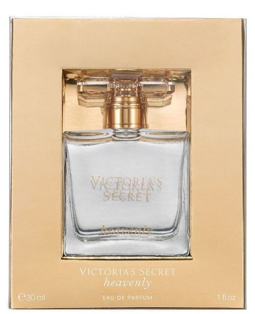 c0d62625147 Victoria s Secret Eau De Parfum Heavenly 1 Oz Perfume for sale ...