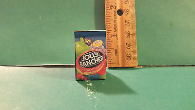 Barbie 1:6 Kitchen Food Miniature Box of Candy ff
