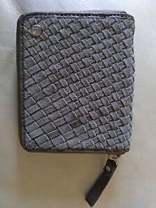 25baad32a5d6b7 Neu😁Zwei😁echtes Leder@Emily E-1@Damen Geldbörse Portemonnaie ...