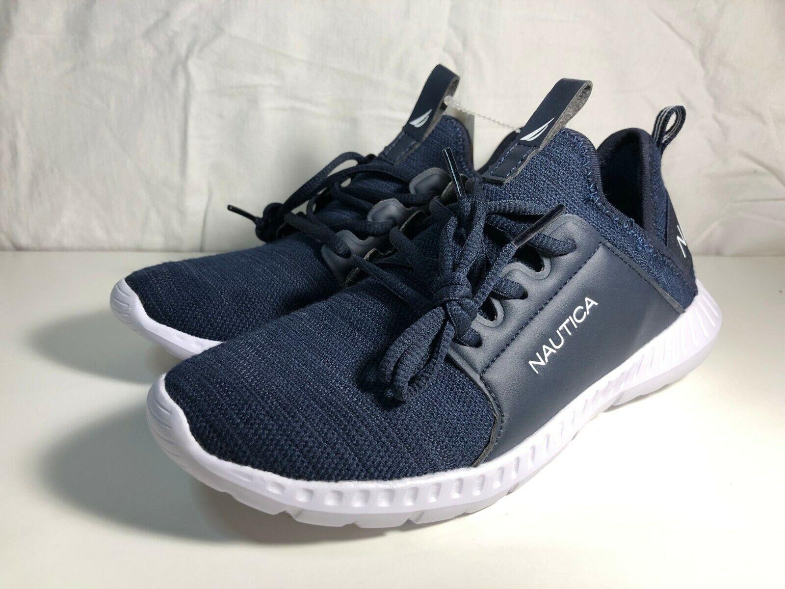 Nautica Kappil Navy Blue Sneakers Women