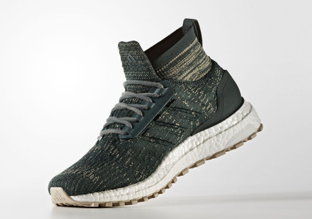 detailed look d87f6 24242 NEW MENS ADIDAS ULTRABOOST ALL TERRAIN LTD SNEAKERS CG3002-SHOES-MULTIPLE  SIZES