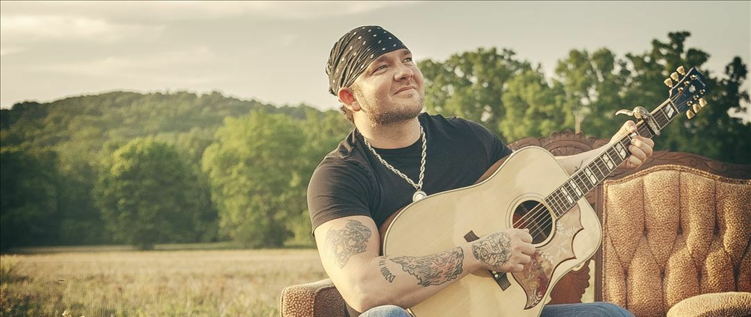Stoney Larue Tickets (18+ Event)