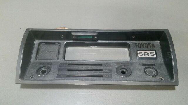 1979-1987 RADIO ANTENNA NEW SET FIT TOYOTA COROLLA KE70 KE71 TE71 KE72 KE75 SR5