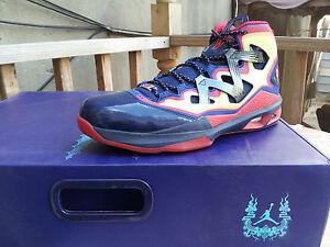 912a1006181 Image is loading Nike-Air-Jordan-TYOS-Melo-9-034-M9-