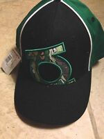 Green Lantern Ball Cap S/m 100% Cotton Mint Condition Msrp $24 Withtags