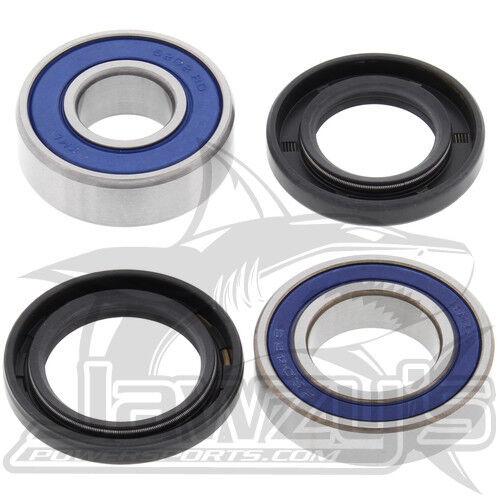 All Balls Racing Front Wheel Bearing Kit 25-1208