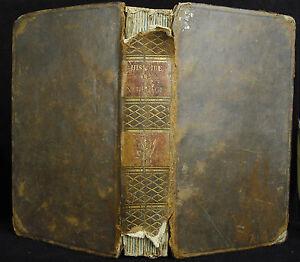 Belle Histoire Des Naufrages Vol Ii 1818 Deperthes & Eyriès La Méduse Drury Shipwreck Remises Vente