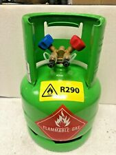 Refrigerant Recovery Tank R290 Propane Dot Approved R290 7 Lbs Capacity New