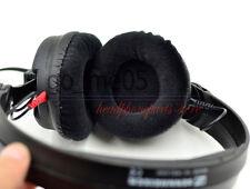 Smooth Velvet Ear Pads Cushion Headband For Sennheiser HD 25-1 HD25-1ii HD25SP