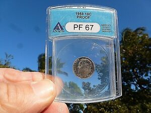 1959-Roosevelt-Dime-PF-67-Anacs-Grading-Service-Proof
