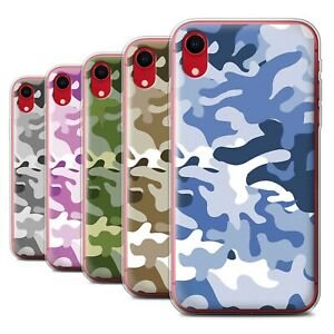 Gel-TPU-Case-for-Apple-iPhone-XR-Camouflage-Army-Navy
