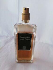 SERGE-NOIRE-Serge-Lutens-Logo-Palais-Paris-Eau-de-PARFUM-50-ml-spray-NO-BOX