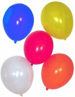 Fun Express 11 Assorted Crystal Tone Balloons 126 Count