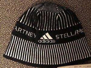 d5af0f25400 NWT Women s Adidas Stella McCartney Running Beanie (Special Edition ...