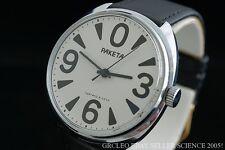 PAKETA Big Digits Russian RARE Watch From Old Stock