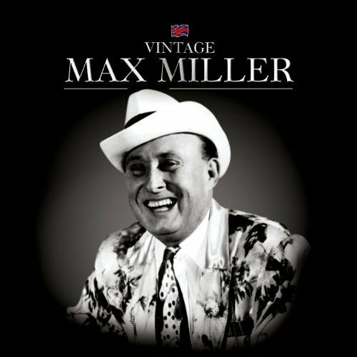 1 of 1 - Max Miller - Max Miller - Max Miller CD I0VG The Cheap Fast Free Post