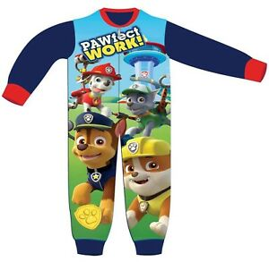 Boys-Paw-Patrol-All-In-One-Age-2-3-3-4-4-5-5-6-Years-Pawfect-Work-27684