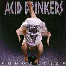 CD ACID DRINKERS Infernal Connection