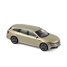 Norev 517743 Renault Talisman Estate beige metallic Maßstab 1:43 NEU! °