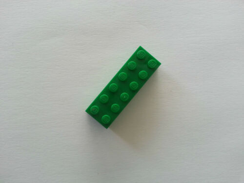 LEGO briques brick de 2 x 6 choose color and quantity 2456