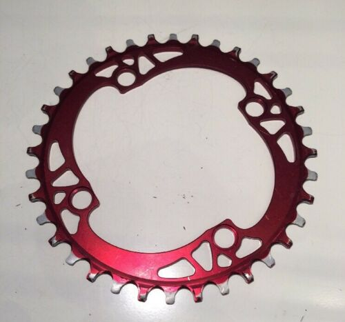 4 BOLT CHAINRING 36T. 70974
