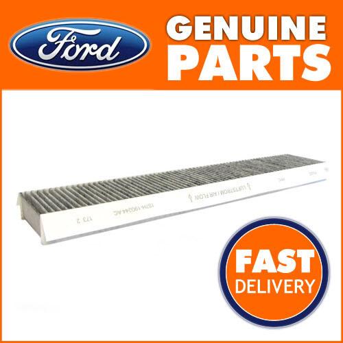10.00-03-07 Genuine Ford Mondeo Filtro De Polen Filtro De Cabina// 1585215