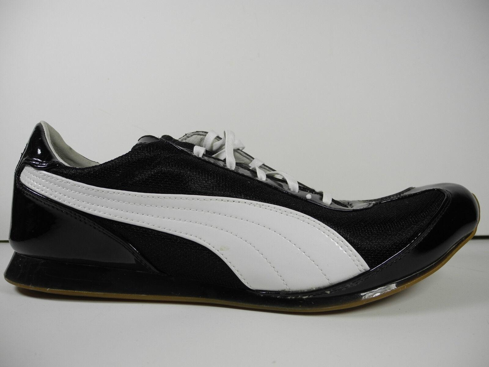 Nuevo Puma 96 horas cada Tessuto para mujeres Zapatos EE. UU. 10