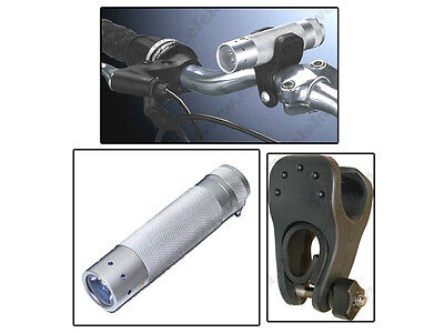 Led Lenser Biker Digital Power Chip 7763 Offroad Lampe Fahrradlampe Taschenlampe