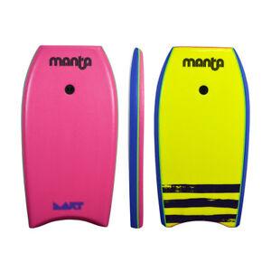 Image is loading Manta-Dart-Mini-BODYBOARD-33-034 e2991968c1c02