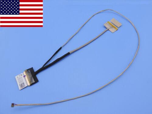 LVDS LCD VIDEO DISPLAY SCREEN FLEX CABLE for Asus X555L X555LA X555LD 40pin