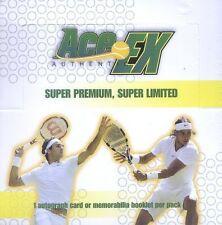 2011 Ace Ex Tennis Box