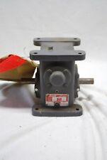 Browning 401 Worm Gear Speed Reducer Unused Part 175u1 Lr40 1750rpm