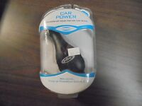 Intec Car Power For Psp (juice It Up Road Gamer)