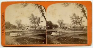 Monument-Square-Before-the-Fire-Leominster-MA-Vintage-Stereoview-Photo-by-Davis