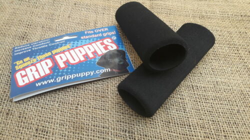 Adventure Komfortgriffe Grip Puppies 2 Griffgummies für BMW F 800 GS