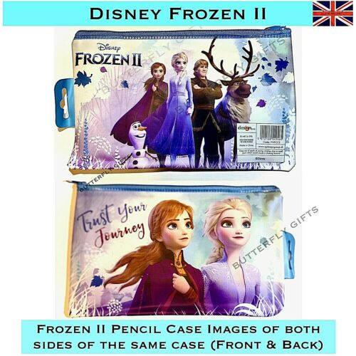 DISNEY FROZEN 2 Over 700 on 9 sheets GIRLS PARTY LOOT BAG TOYS Stickers