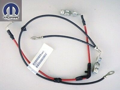 fix for 04671631ae early pt battery cable assembly pt cruiser forum. Black Bedroom Furniture Sets. Home Design Ideas