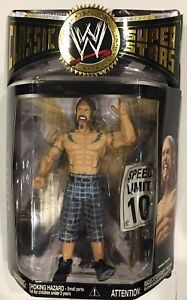 DROZ-WWE-WWF-Classic-Superstars-Series-13-Figure-JAKKS-2006