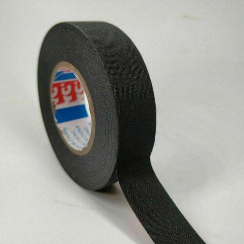 Tesa Tape Roll AdhesiveCloth Fahrzeugkabelbaum Car Isolate A0Z1 Heat 15M So V8Q1