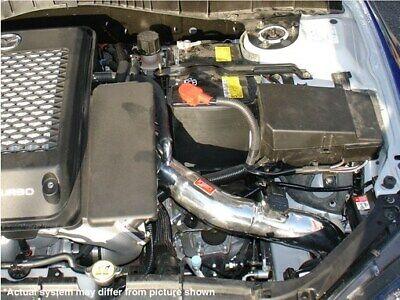Injen SP Series Polish Short Ram Air Intake Kit for 2007-2013 Mazdaspeed 3