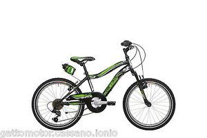 BICI-BICICLETTA-BAMBINO-ATALA-SKATE-MOUNTAIN-BIKE-6V-20-039-039-MTB-2015