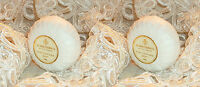 Lot Crown Of Gold Perfumery 3.5 Oz /100g Each Perfume D Pure Vegetable Soap