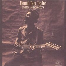 Hound Dog Taylor & the Houserockers by Hound Dog Taylor/Hound Dog Taylor & the Houserockers (CD, May-2007, P-Vine Records)