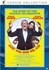 Just You and Me Kid 0043396444270 With George Burns DVD Region 1