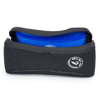 8deco Black Waterproof Tobacco Pipe Bag Pouch Case Pipe Pocket Pipe Tool Pocket