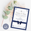 Personalised-Wedding-Invitations-Day-or-Evening-FREE-Envelopes-SALES-ENDS-SOON thumbnail 6