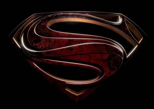Superman 3 A3 Poster A359