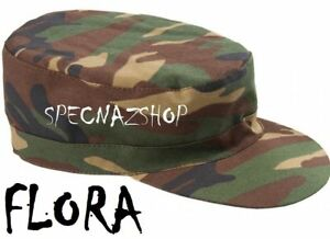 74d85d1d7a1cc Russian ARMY Summer Caps (adjustable size) - Various Camouflage ...